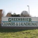 Greenbrier street view