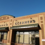 Lin's Cleaners