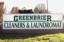 Greenbrier in Southwest Raleigh