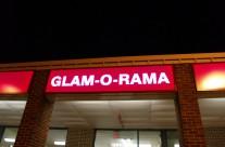 Glamorama at Southgate